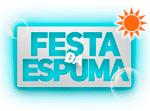 Festa da Espuma - Ouro Preto